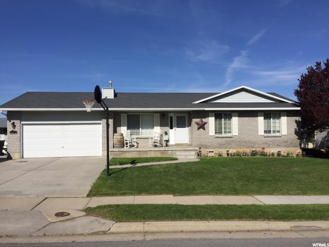 334 LISA WAY, Tooele UT 84074