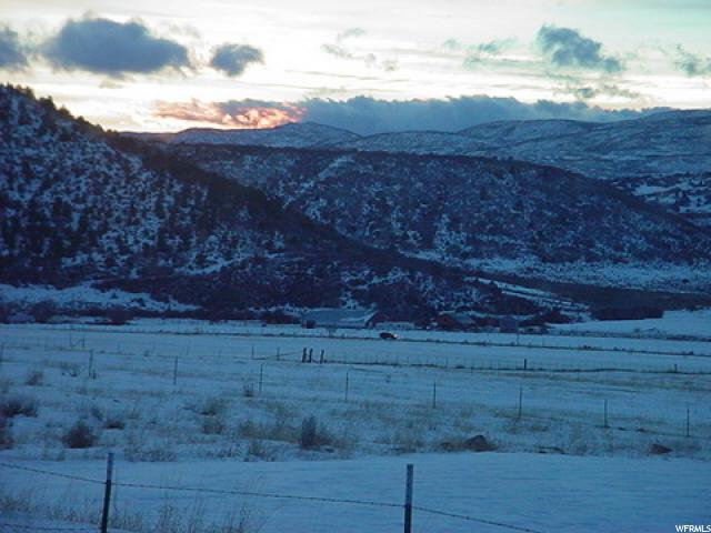 29900 N MILBURN ROAD RD Fairview, UT 84629 - MLS #: 1421333