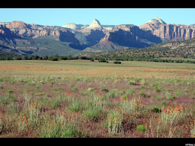 Land for Sale at Address Not Available Virgin, Utah 84779 United States