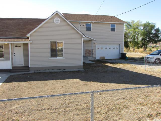 Single Family for Sale at 586 S MAIN Gunnison, Utah 84634 United States