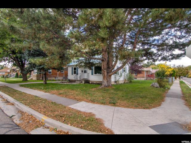 Home for sale at 3096 S 800 East, Salt Lake City, UT  84106. Listed at 229800 with 4 bedrooms, 1 bathrooms and 1,440 total square feet