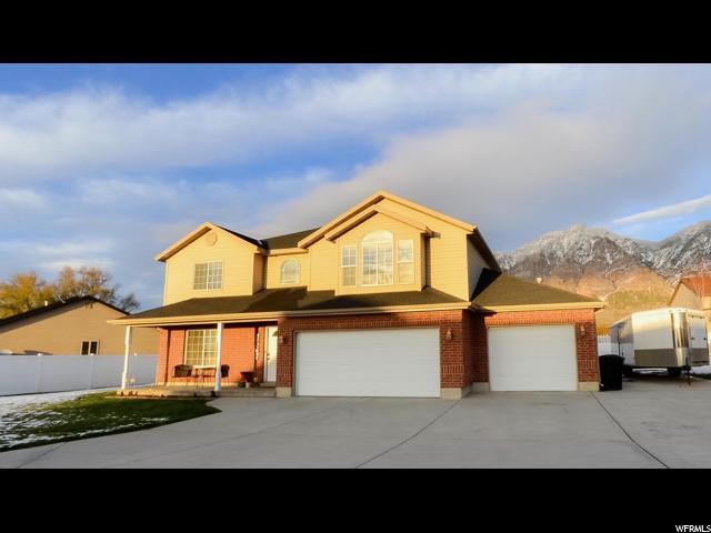 1470 N 725 W, Brigham City UT 84302