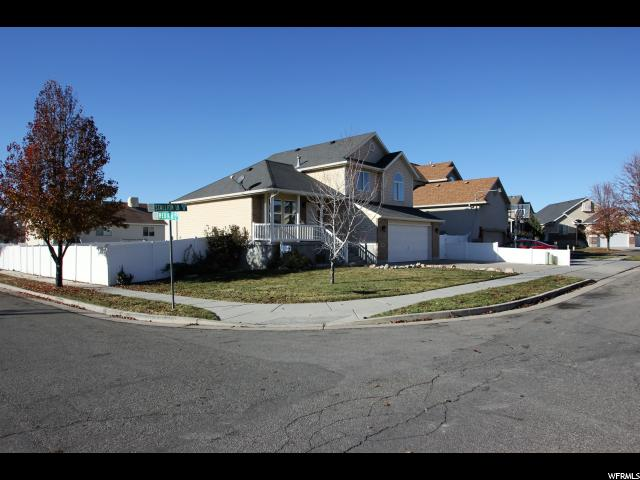 1831 N STALLION LN, Salt Lake City UT 84116