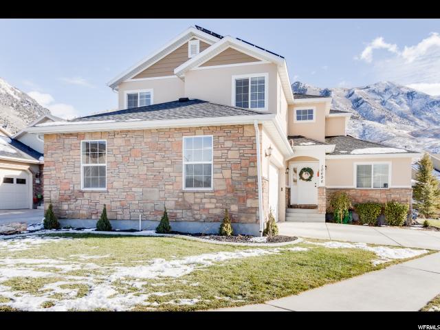 10696 N CYPRESS, Cedar Hills UT 84062