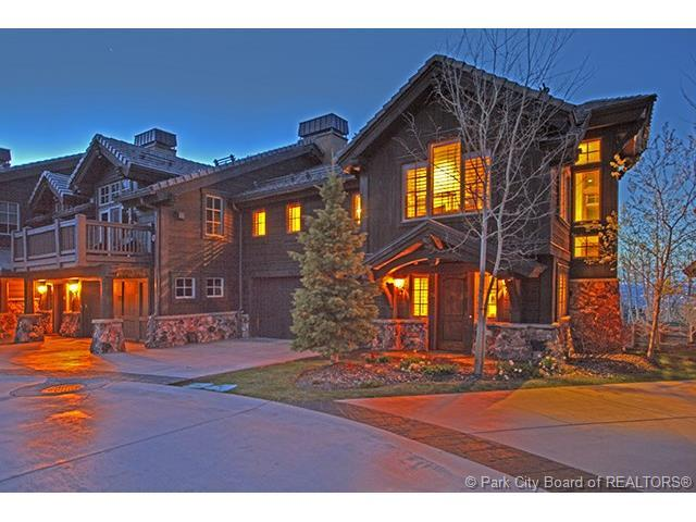 8789 MARSAC AVE Unit 16, Park City UT 84060