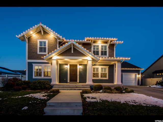 4392 W ANGLE POND, South Jordan UT 84095