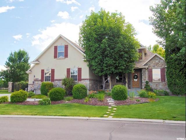 1507 S TRAPPER RD., Saratoga Springs UT 84045