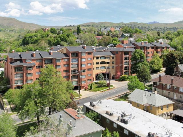 Home for sale at 171 E Third Ave #801, Salt Lake City, UT  84103. Listed at 399000 with 2 bedrooms, 3 bathrooms and 1,868 total square feet