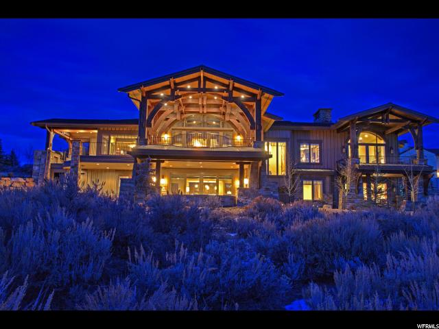 2817 BLUE SAGE TRL, Park City UT 84098