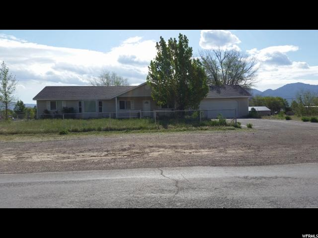 Single Family for Sale at 85 S CENTER Street Circleville, Utah 84723 United States