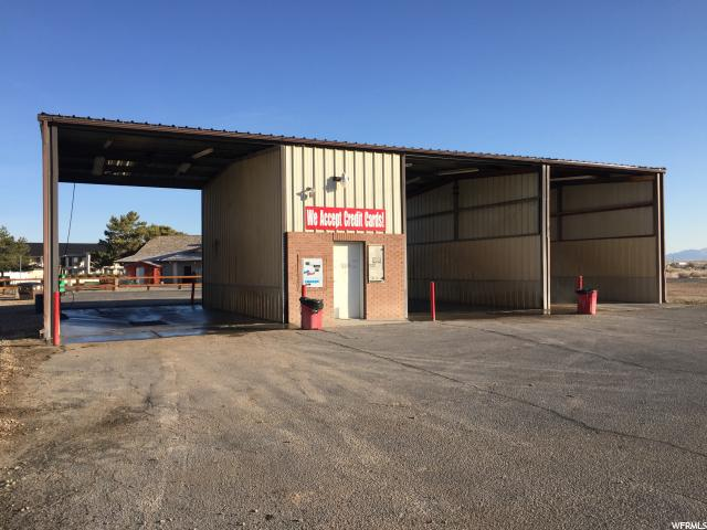 Commercial for Sale at 111 N HWY 6 Delta, Utah 84624 United States