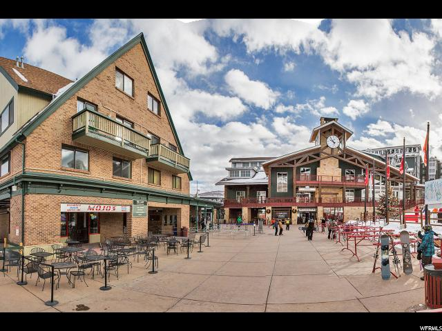 1401 LOWELL Unit 28, Park City UT 84060