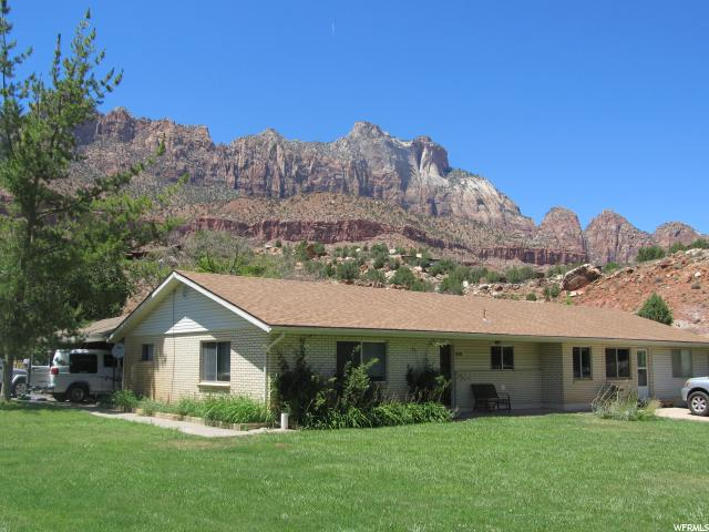 MLS #1421635 for sale - listed by Bob Richards, Keller Williams Realty St George (Success)