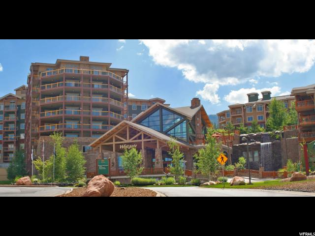 Additional photo for property listing at 3000 CANYONS RESORT, BLDG 10 3000 CANYONS RESORT, BLDG 10 Unit: 806 Park City, Юта 84098 Соединенные Штаты