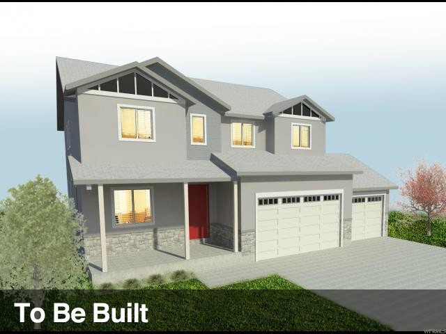 6358 S PATRIOT HILL CT, Herriman UT 84096