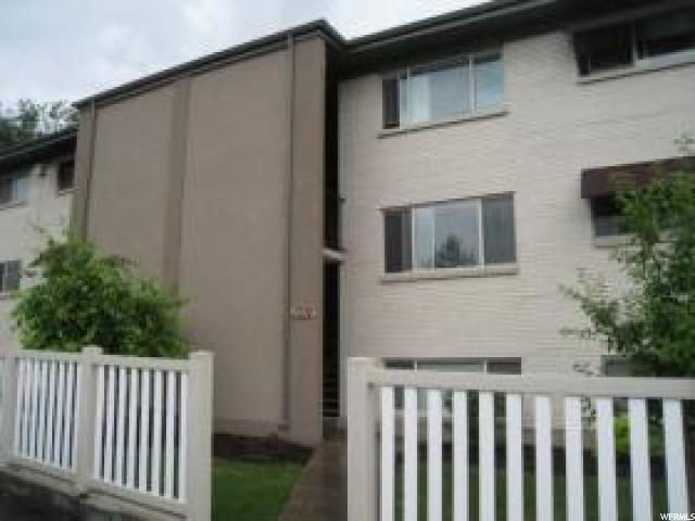 Home for sale at 1334 E Woodland Ave #8, Salt Lake City, UT  84106. Listed at 120000 with 2 bedrooms, 1 bathrooms and 650 total square feet