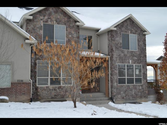 1594 E 300 S, Pleasant Grove UT 84062