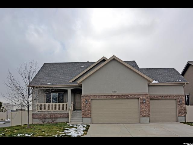 Single Family for Sale at 2312 S 1950 W Woods Cross, Utah 84087 United States