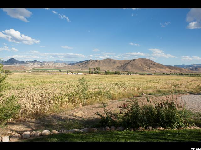 Land for Sale at 1871 S 1360 W Aurora, Utah 84620 United States