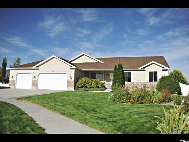 735 ARROW ST, Tooele UT 84074