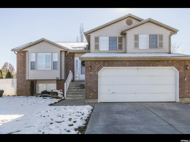 218 E 2275 S, Clearfield UT 84015