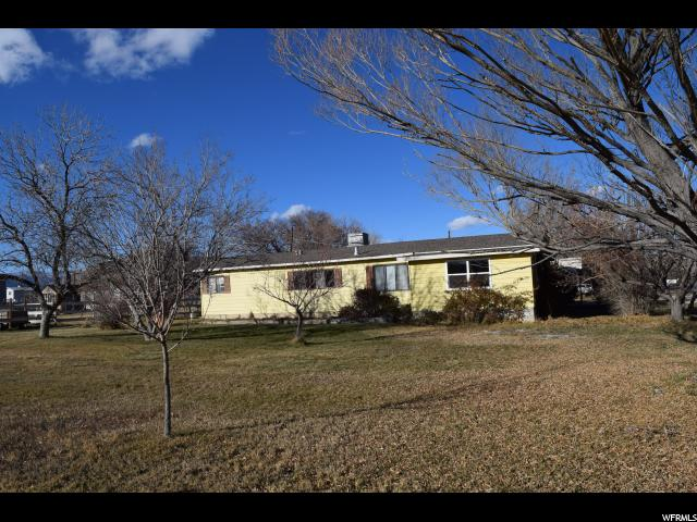 Single Family for Sale at 370 S 100 W Orangeville, Utah 84537 United States