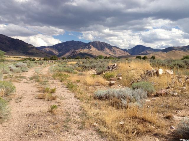Terrain pour l Vente à 21 OAK MEADOWS II Oak City, Utah 84649 États-Unis