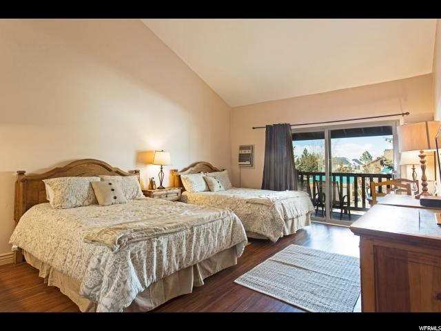 2235 SIDEWINDER DR Unit 431, Park City UT 84060