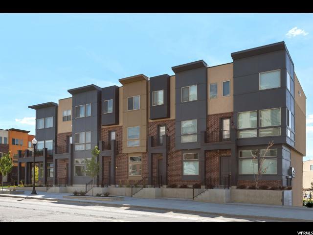 Additional photo for property listing at 7 W TYTUS Drive 7 W TYTUS Drive Unit: 252 Murray, Utah 84107 United States