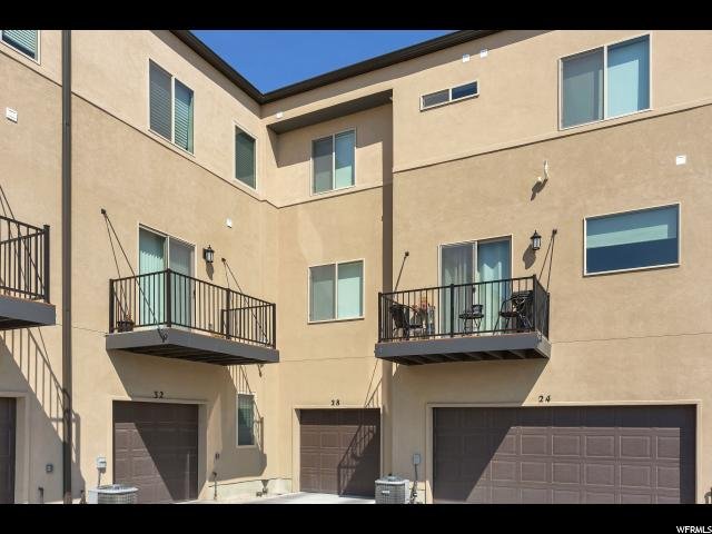 Additional photo for property listing at 7 W TYTUS Drive 7 W TYTUS Drive Unit: 252 Murray, Utah 84107 Estados Unidos