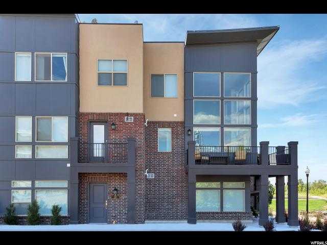 19 W TYTUS DR Unit 249 Murray, UT 84107 - MLS #: 1421825