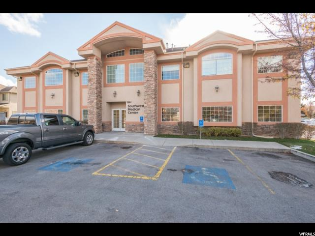Commercial for Sale at 1561 W 7000 S West Jordan, Utah 84084 United States