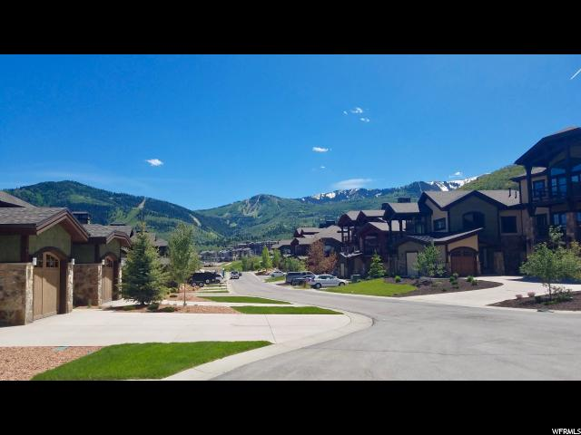 4228 FAIRWAY LN Unit E-4 Park City, UT 84098 - MLS #: 1421877