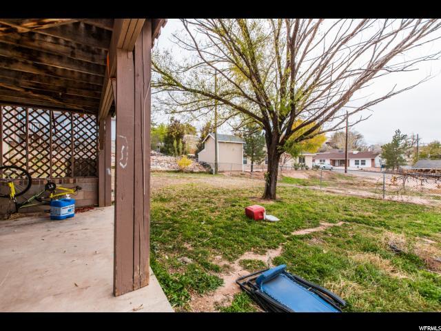 Additional photo for property listing at 565 N 250 W 565 N 250 W La Verkin, Utah 84745 United States