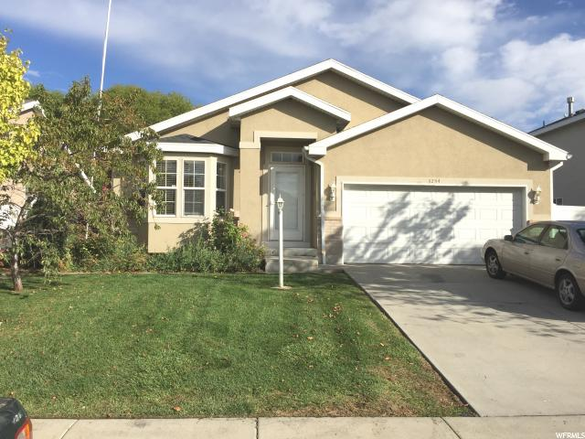 3254 W BROOKWAY DR, West Valley City UT 84119
