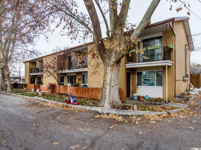 MLS #1421920 for sale - listed by Joshua Stern, KW Salt Lake City Keller Williams Real Estate