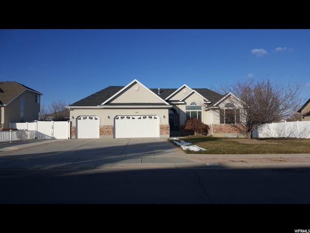 3166 W BANNER DR, South Jordan UT 84095