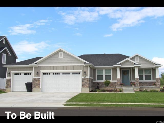 838 N CHRISTLEY LN Unit 22 Elk Ridge, UT 84651 - MLS #: 1422001