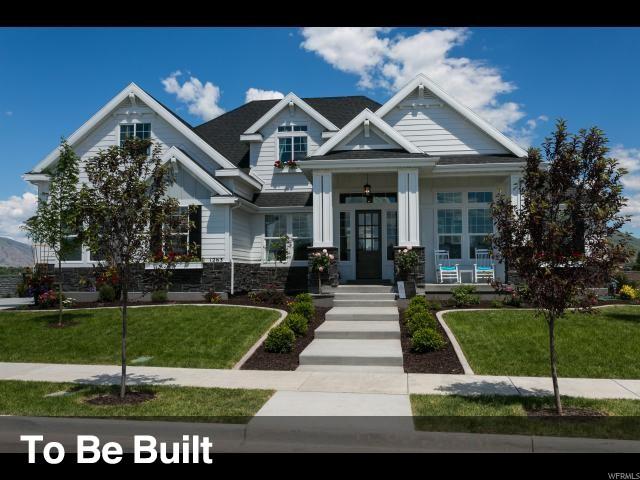 单亲家庭 为 销售 在 242 W HAYDEN Circle 242 W HAYDEN Circle Unit: 69 Elk Ridge, 犹他州 84651 美国