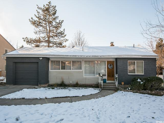 2818 S 50 W, Bountiful UT 84010