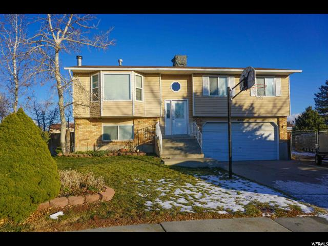 6227 S ASPEN SHADOW CT, West Jordan UT 84084