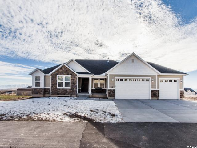 2516 E HORIZON DR, Eagle Mountain UT 84005