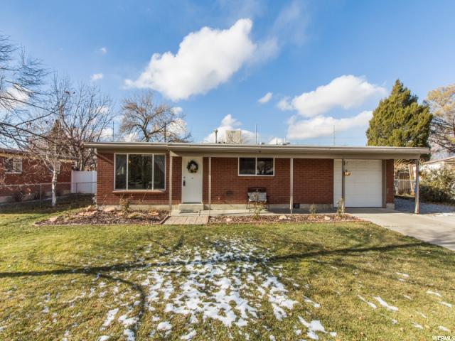 3226 S MAPLE WAY, West Valley City UT 84119