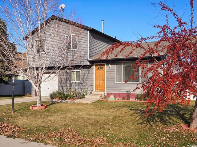 5052 W 3440 S, West Valley City UT 84120