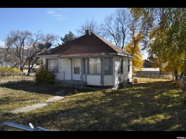 Single Family for Sale at 225 W 600 N 225 W 600 N Malad City, Idaho 83252 United States