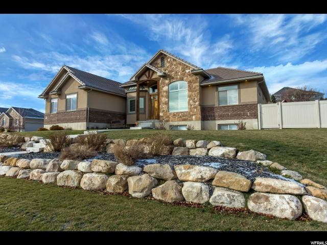 8746 S MILLRACE BEND RD, West Jordan UT 84088