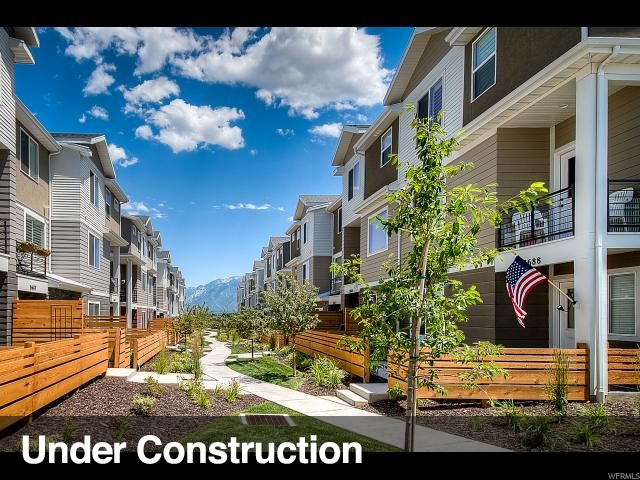 3679 W BIG MEADOW DR Unit 2021, South Jordan UT 84095