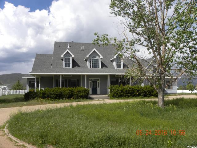 Single Family للـ Sale في 2177 S DANIELS Road Daniel, Utah 84032 United States