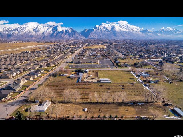 Single Family for Sale at 590 E 3200 N Lehi, Utah 84043 United States