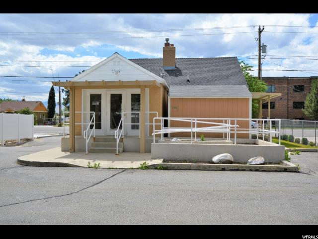 Commercial for Rent at 8169 S 700 E Sandy, Utah 84070 United States